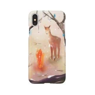 in forest  Smartphone cases