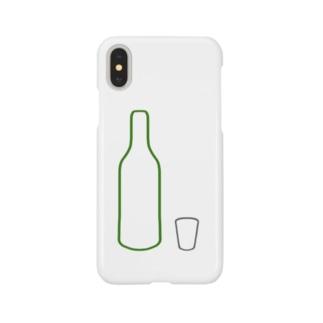 韓国ドラマでよく見るアレ Smartphone cases