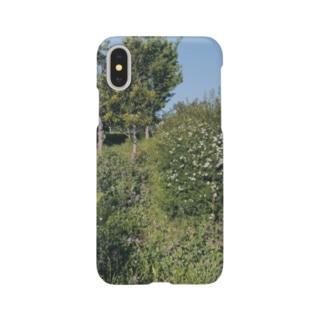 green Smartphone cases