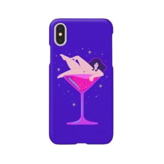 マティーニはいかが? -MARTINI- Smartphone cases