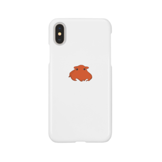 ki-yanのメンダコ Smartphone cases
