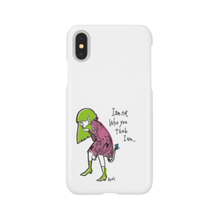 Re:m'sのi am... Smartphone cases