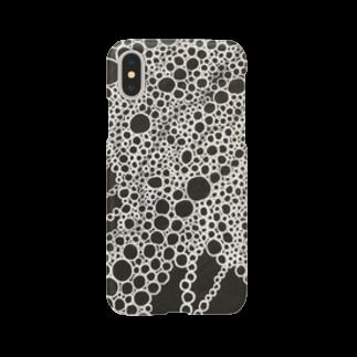 illyoungcornのまる Smartphone cases