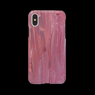 yukakowasabiのぴんくのえのぐ  2 Smartphone cases