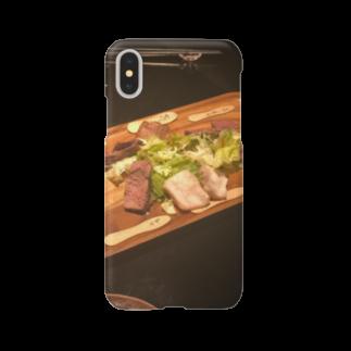 joysmindのジビエ系 Smartphone cases
