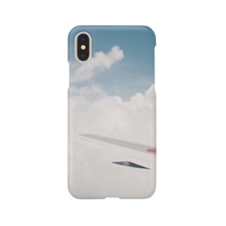 夏へ。 Smartphone cases
