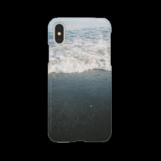 nekoze boy'sの力強く、優しく。 Smartphone cases