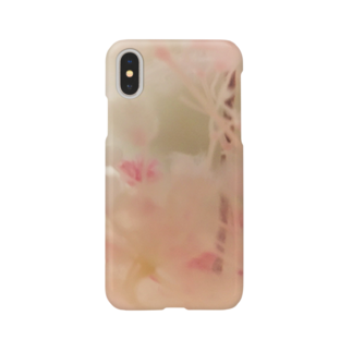 scents of eachの植物標本 Smartphone cases