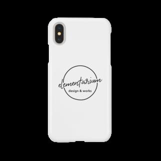 elementarium design&worksのelementarium design&works Smartphone cases