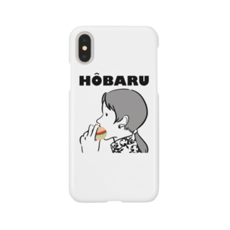 HÔBARU(type C) Smartphone cases