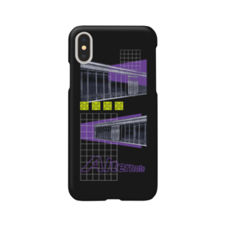 StrangeCapsuleのAlternate Smartphone cases