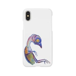 ヒナさん Smartphone cases
