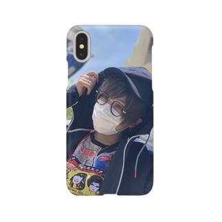 くうりiPhoneカバー Smartphone cases