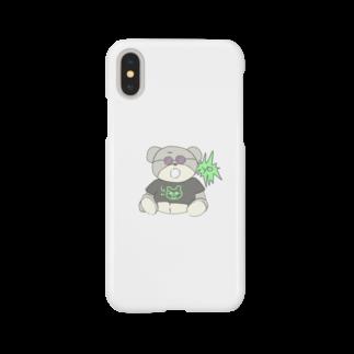1993rt_のYO!くま Smartphone cases