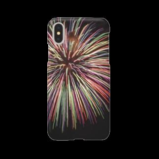 akiの花火 Smartphone cases