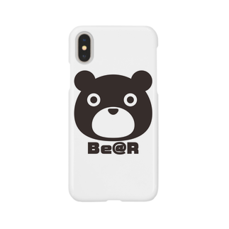 ans mucのBe@R Be@R Smartphone cases