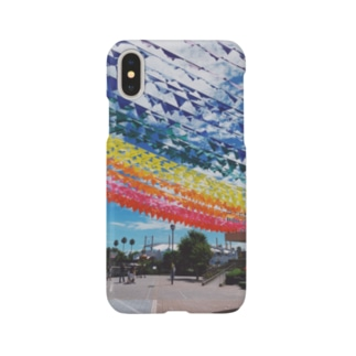 フラッグ Smartphone cases