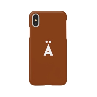 テラコッタエーハピネス Smartphone cases