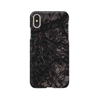 或る証明 Smartphone cases