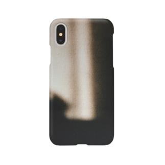 光の。 Smartphone cases