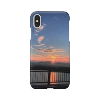 補色 Smartphone cases