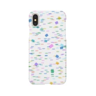 甘い雨 Smartphone cases