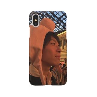 イケてる友達 Smartphone cases