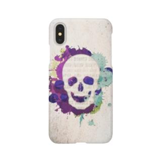 骸 Smartphone cases