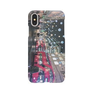 London view Smartphone cases