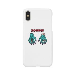 ゾンビ Smartphone Case