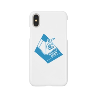 LUCHAのロメロスペシャルミルク#3 Smartphone cases