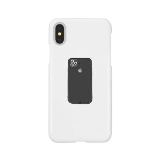 satom15のあいふぉん Smartphone cases