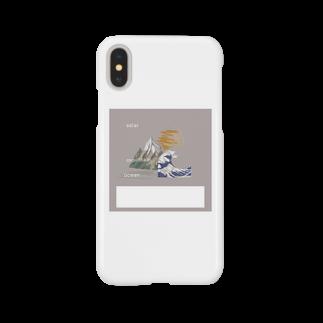 nun__gの🌎 Smartphone cases