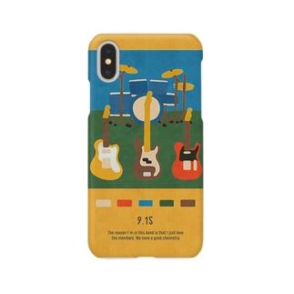 【2019.09.15】新井リオの英語日記グッズ Smartphone cases
