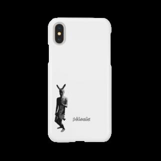 BIG TITS NERDのpikachu Smartphone cases