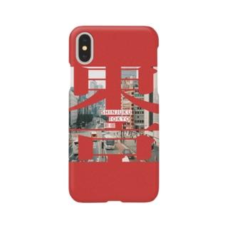 TOKYO Smartphone cases