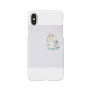 MUROPOTATO Smartphone cases