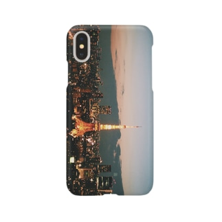 東京 Smartphone cases