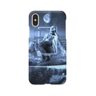 HAPPINESS Smartphone cases