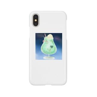なやみごと Smartphone cases