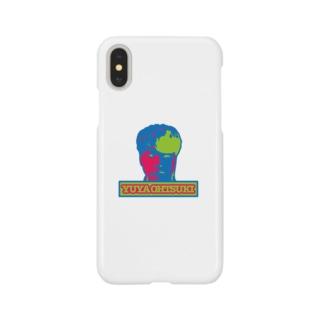 YUYA OHTSUKI SMARTPHONE CASE Smartphone cases
