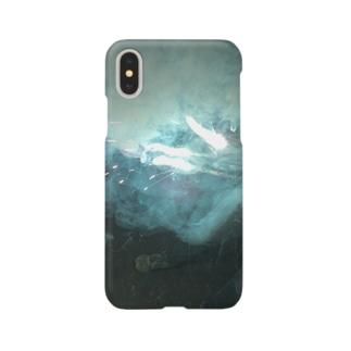 焦燥 Smartphone cases