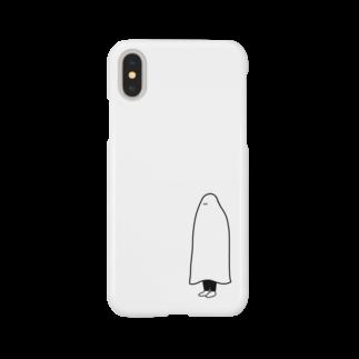 秦透哉の人見知り Smartphone cases
