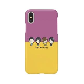 ヨルモノスマホケース・ヨルモノ Smartphone cases