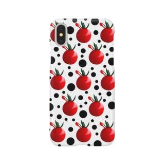 ドットマト Smartphone cases