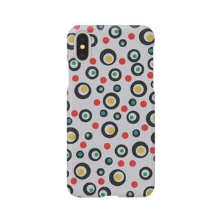 ドット Smartphone cases
