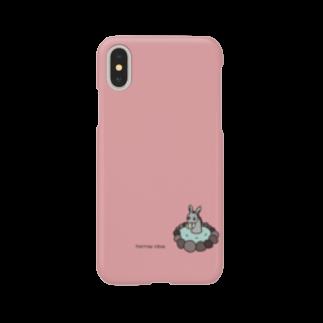 たにがわたかやのテルマエロバエ Smartphone cases