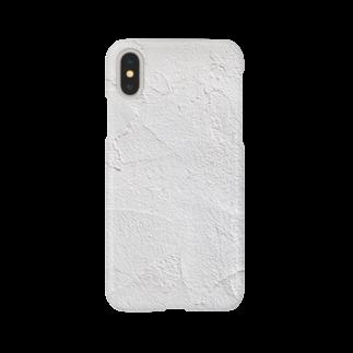漆喰 Smartphone cases
