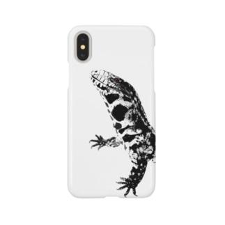 うずめ Smartphone cases