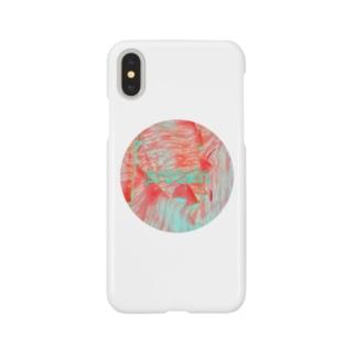 NEON×生肉② Smartphone cases